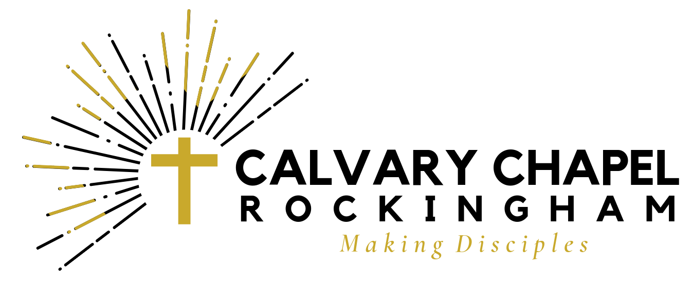 Calvary Chapel Rockingham
